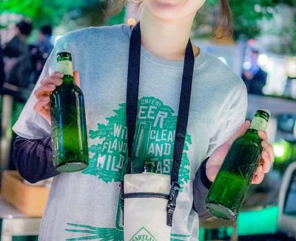 祝!ハートランドビール30周年 アニバーサリーパーティー