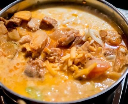 チーズタッカルビと和牛カルビ焼肉と飲み放題 Ku.ku.ru 新宿