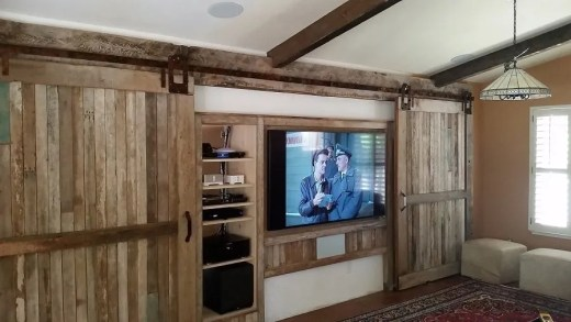 Digital Living Home Theater Upgrade