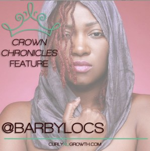 BarbyLocs Feature - CURLYNUGROWTH.com