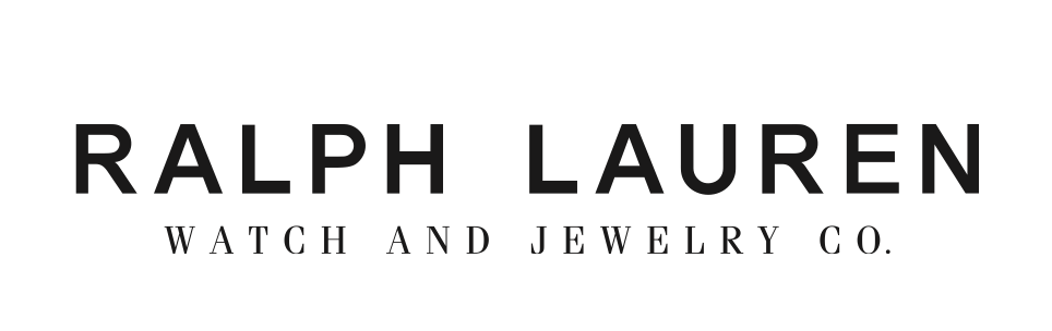 ralph Lauren Watch and Jewelry
