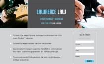 Lawrence Law screenshot