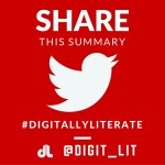 DigitallyLIterate Share