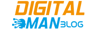 Logo DigitalMan Blog