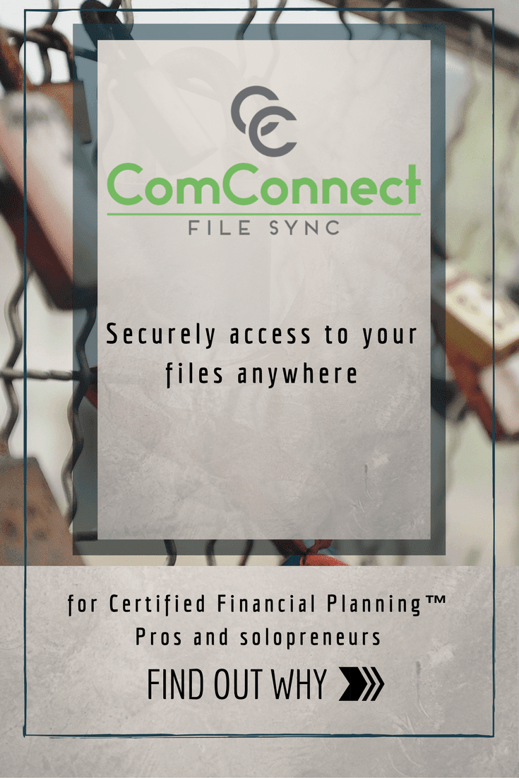 File share and sync