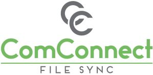 ComConnect File Sync share backup