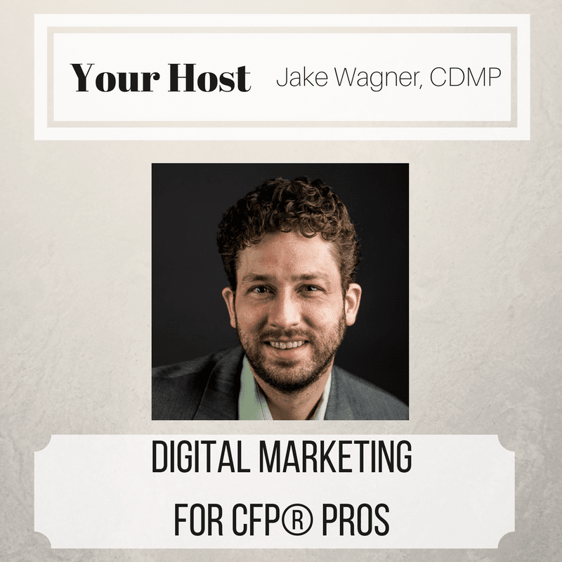 Digital Marketing for Financial Advisors