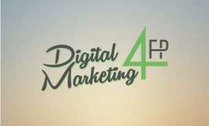 Digital Marketing 4FP website logo