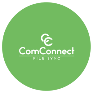 Go to ComConnect File Sync