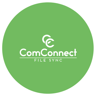 Compliant file sync cloud for certified financial planners