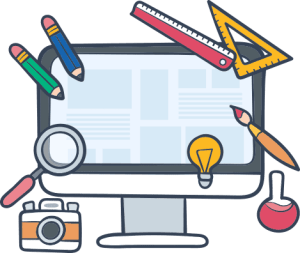 Give this style guide for your freelancers and graphic designers