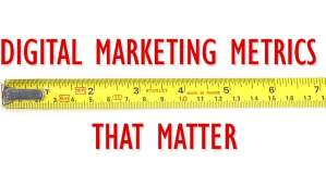 10 Online marketing metrics measurement needed for your business