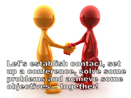 establish contact-vibewebsolutions