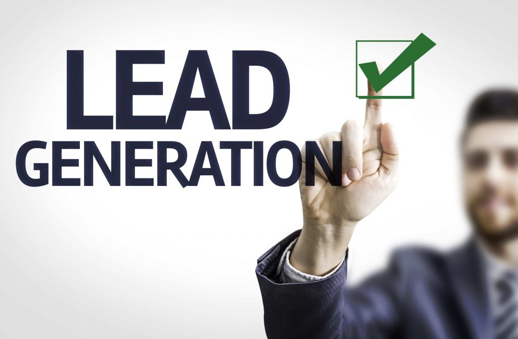lead generation vibewebsolution