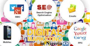 Digital marketing for blogs in Nigeria