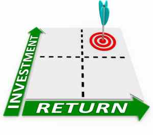 Do you really need to measure your Marketing Return on Investment (MROI)