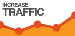 Increase Website Traffic-vibewebsolutions
