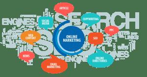 Online marketing for Nigeria business