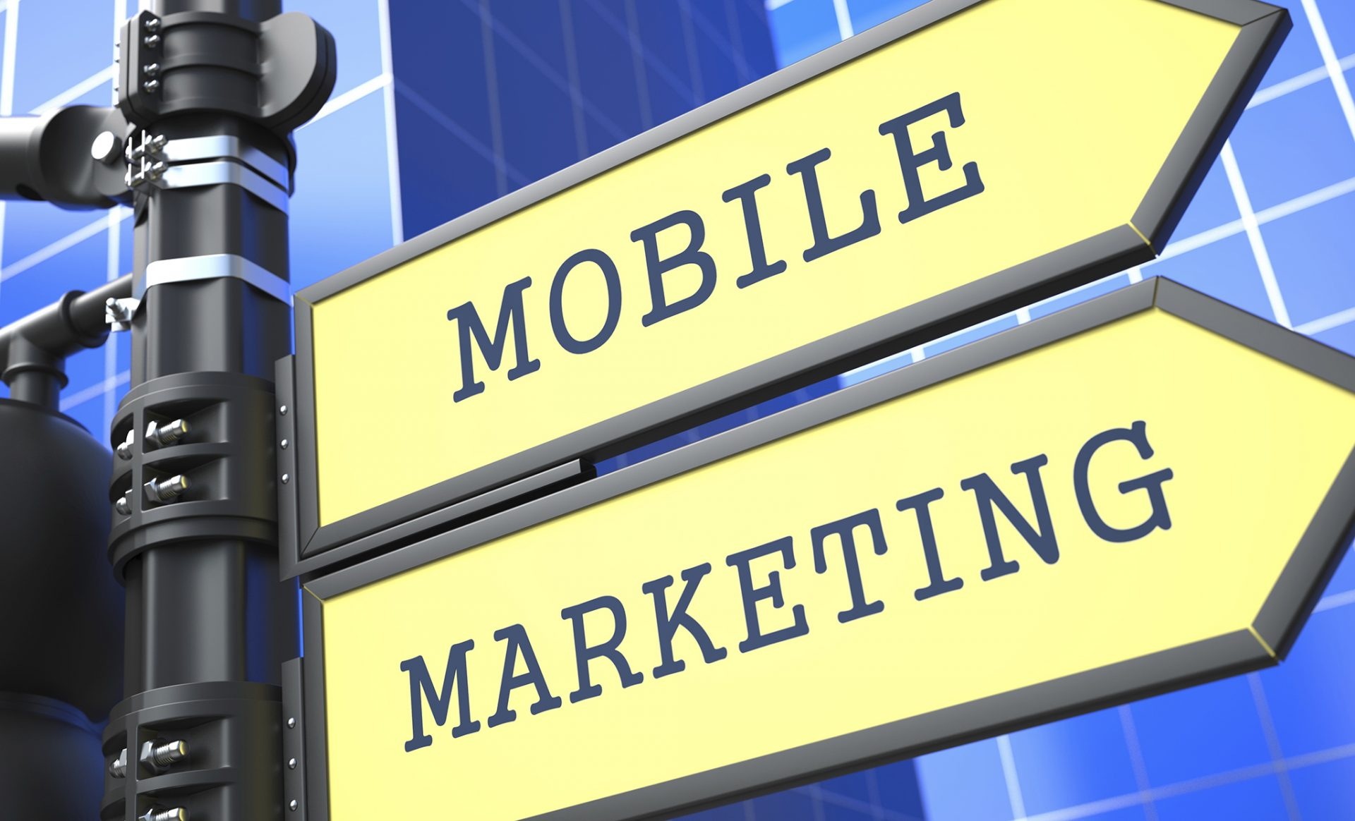 mobile marketing in Nigeria