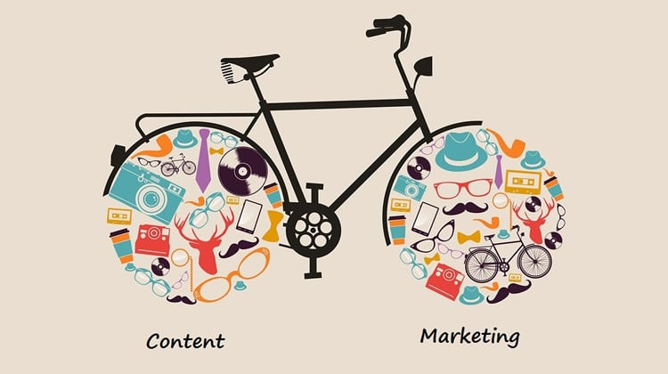 How to develop a super content marketing strategy for your business