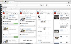 Hootsuite - Social Media Marketing Tools