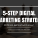 Effective Digital Marketing Approach _ 5-Step Digital Marketing Strategy