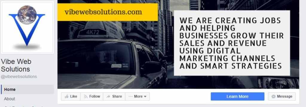 facebook for business marketing
