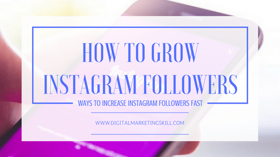 8 fast ways to increase Instagram followers with these free marketing tips