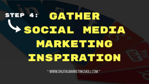 SOCIAL MEDIA MARKETING STRATEGY STEP (4)