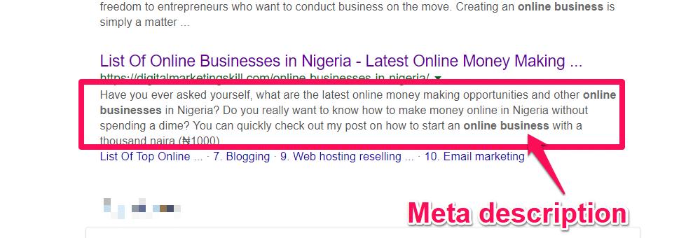Google new meta description length