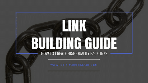 How To Create High-Quality Backlinks To Your Site For Free