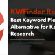 KWFinder Review _ Best Keyword Planner Alternative for Keyword Research