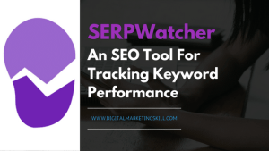 SERPWatcher Review _ An SEO Tool For Tracking Keyword Performance