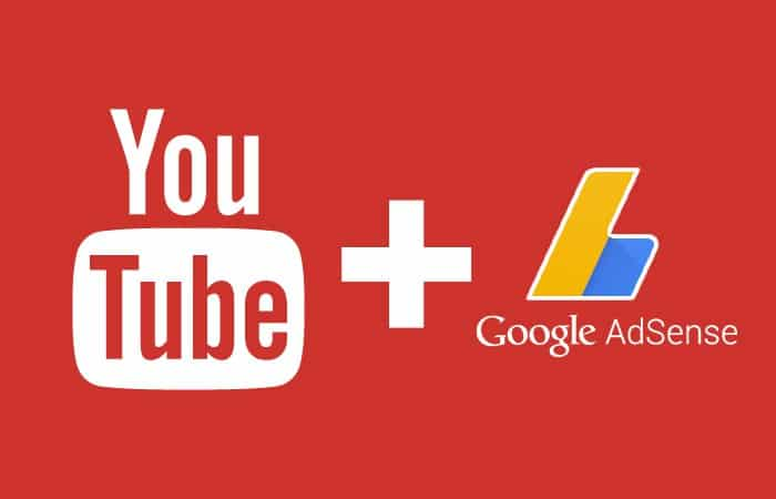 youtube adsense