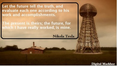 Photo of Raising funds to rebuild Tesla Tower that can offer free Energy to our World.