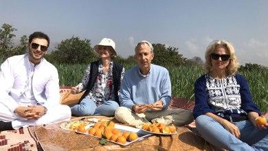 Photo of Pakistan's Heaven-Like Beauty Is Best for Tourists: Dutch Ambassador