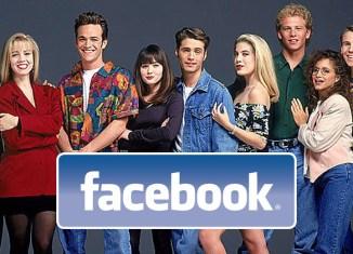 Facebook 90210