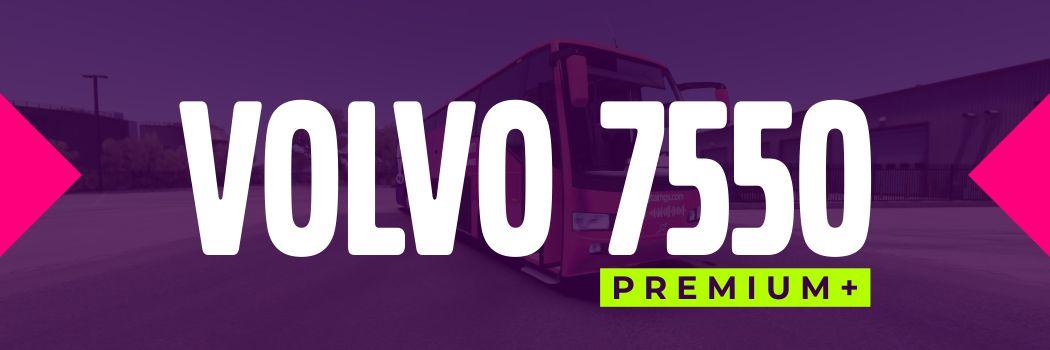 Pre Venta Volvo 7550 By DigitalBusMX