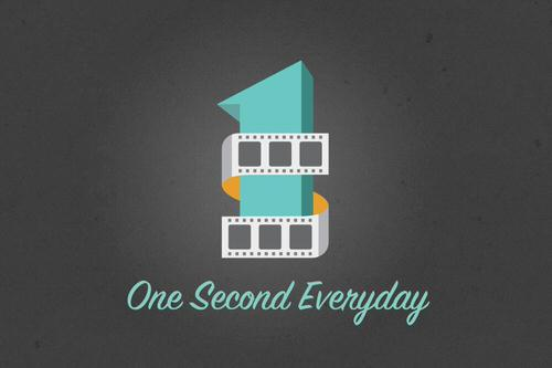 1 Second Every Day