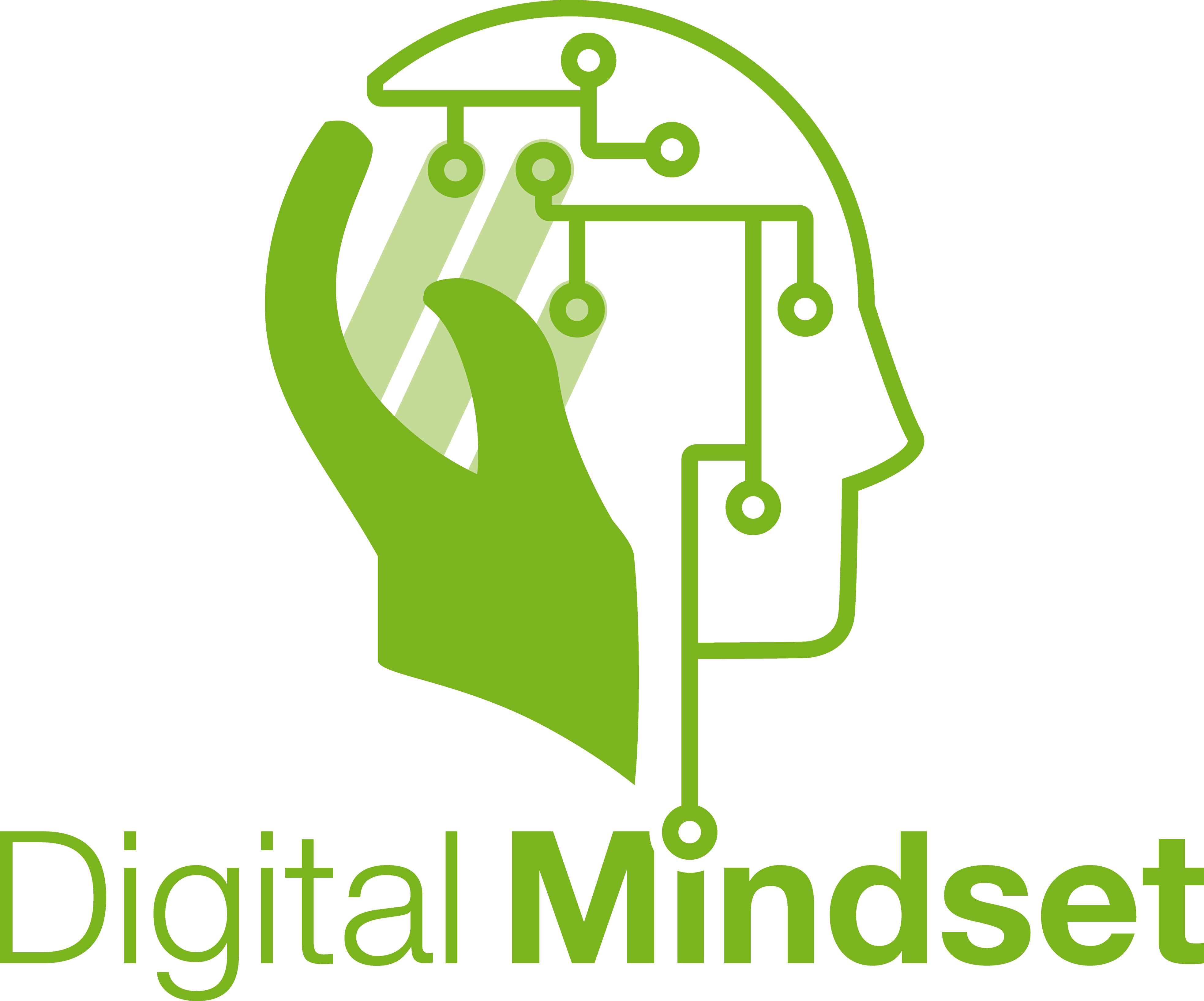 Digital Mindset Logo