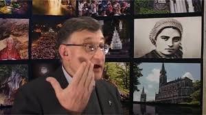 Padre Horacio Britos