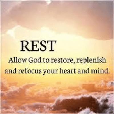 rest-summer