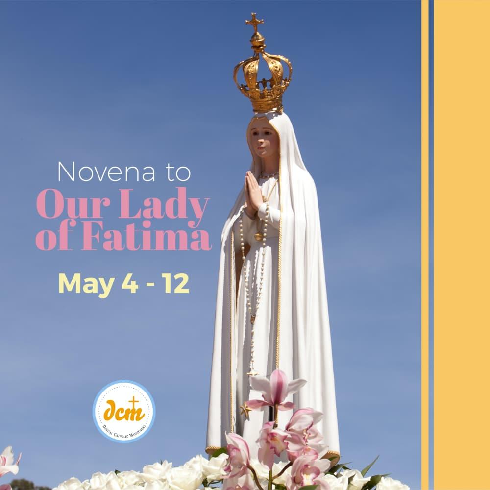 Novena-Our-Lady-Fatima-Portada