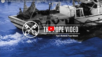 pope-video