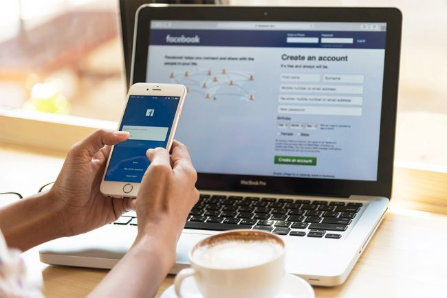 5 Ways to Find Your Perfect Prospect on Facebook