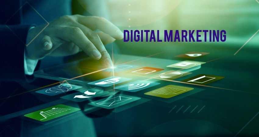Digital Marketing Terms and Definitions