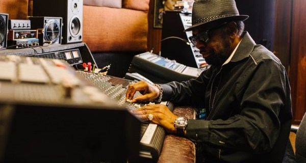 Memphis Music Hall Of Fame To Induct William Bell