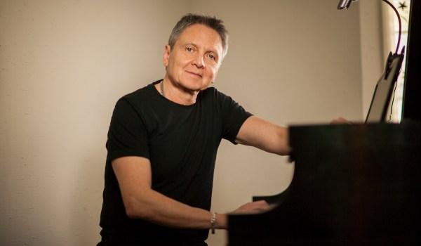 Philippe Saisse Trio