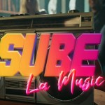 De La Ghetto, Nicky Jam – Sube La Music