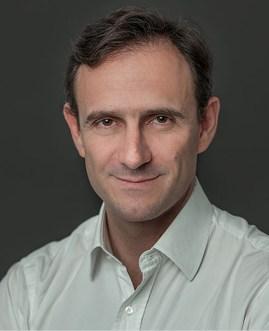 Olivier Sichel - President Fondation Digital New Deal